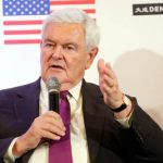 Newt Gingrich just revealed what the Kavanaugh fight was really about