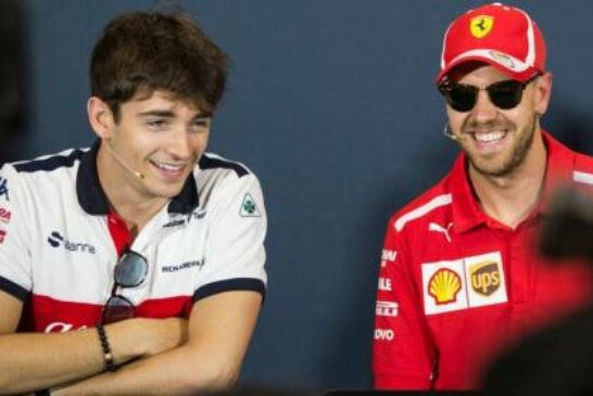 Charles Leclerc tipped for 2019 F1 title push with Ferrari