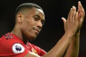 Gary Neville dissects Anthony Martial displays on Monday Night Football