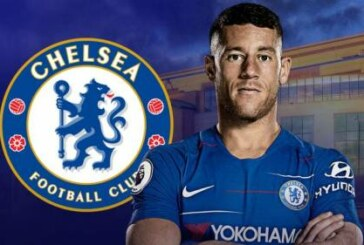 Ross Barkley is maturing under Maurizio Sarri and Chelsea are feeling the benefits