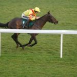 Acey Milan being aimed at Challow Hurdle