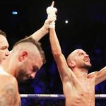 Ritson vs Patera: Lewis Ritson must adapt his aggressive style after first defeat, says Dave Coldwell