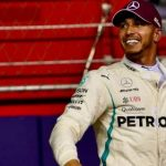 Lewis Hamilton can win fifth F1 world title at Mexican GP