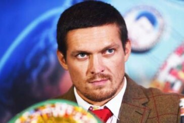 Usyk vs Bellew: Oleksandr Usyk has studied Anthony Joshua amid speculation about a possible fight