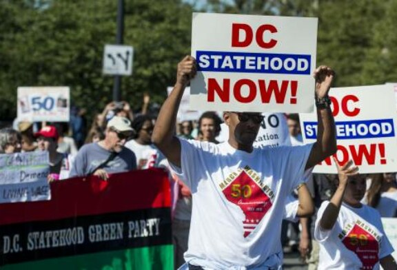 Democrats need to get serious on statehood for DC and Puerto Rico