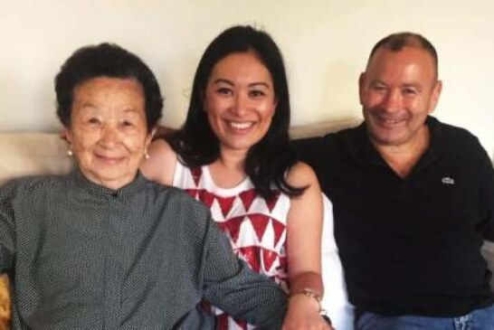 Eddie Jones: Rugby, Japan and Me – watch on Sky Sports News and Sky Sports Action on Wednesday