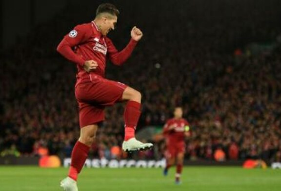 Mohamed Salah, Roberto Firmino and Sadio Mane find form in Liverpool's easy win over Red Star