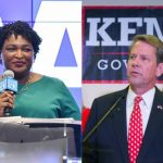 Georgia put 53,000 voter registrations on hold, fueling new charges of voter suppression