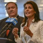 Don't Replace Nikki Haley at the United Nations