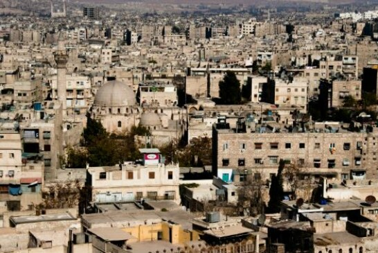 How Western Urban Planning Fueled War in the Middle East