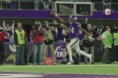 WATCH: Minnesota Miracle touchdown revisited ahead of New Orleans Saints rematch