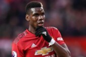 Paul Pogba exclusive: These pressure games are the best