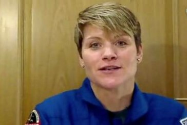 Next US astronaut on Russian rocket confident after mishaps