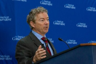 Rand Paul: Saudi Arabia is Number One at Spreading Terror
