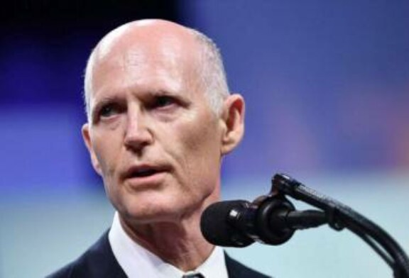 Broward County officials ordered to release uncounted ballot numbers