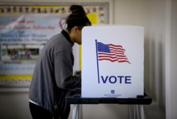 Before you post a voting selfie, check your state laws