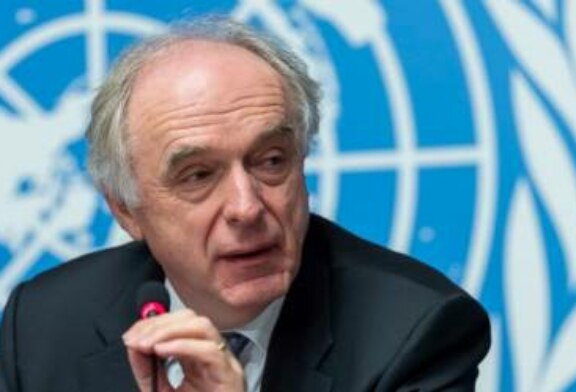 UN weather group: Greenhouse gases in air rose again in 2017