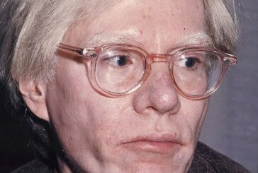 Andy Warhol: High Culture's Surrender to Celebrity
