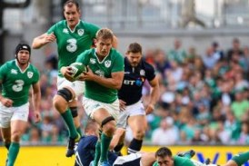 Chris Henry retires saying rugby 'has taken its toll physically'