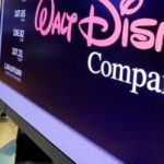 Disney results jump on strong movie slate