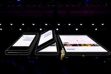 Are foldable smartphones the future, whether we like them or not?