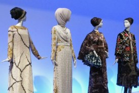Discovering the Beauty and Modesty of Muslim Fashion