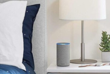 Amazon's Alexa might be a key witness in a murder case