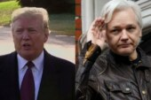 Donald Trump's professions of ignorance about Julian Assange are very hard to believe