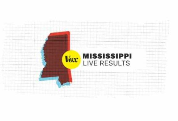 Live results for the Mississippi Senate election