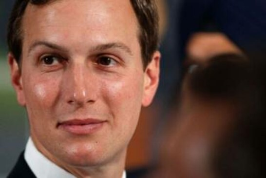 Jared Kushner pushed to inflate Saudi arms deal to $110 billion: Sources