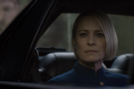 """With or Without Kevin Spacey, """"House of Cards"""" is Unwatchable Nonsense"""