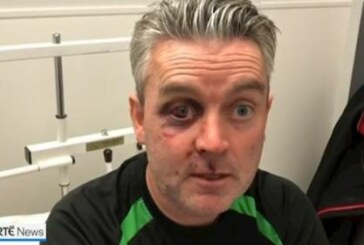 'A black day for our club': Mullingar Town apologise to assaulted referee Daniel Sweeney