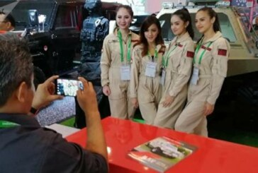 From Air, Land & Sea: Russian Companies Are Storming ASEAN Arms Market (PHOTOS)