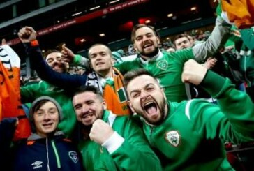 VIDEO: Roy Keane discusses Irish soccer fans and who inspired him during his career