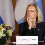 Trump may fire his immigration hardliner DHS secretary — for not being hardline enough