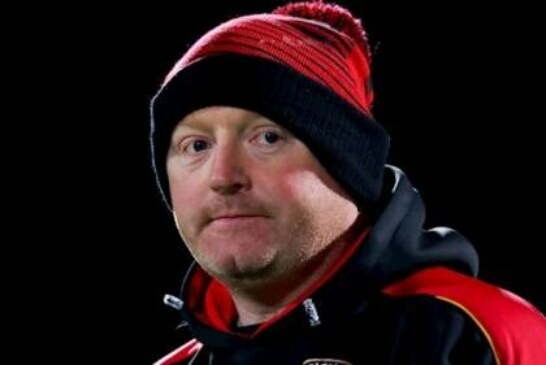 Dragons part company with Bernard Jackman