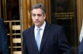 Cohen gets 3 years in prison, blames Trump for his 'path of darkness'