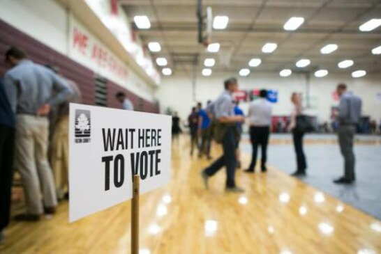 Georgia was a voting rights battleground in 2018. A Tuesday runoff election could change things.
