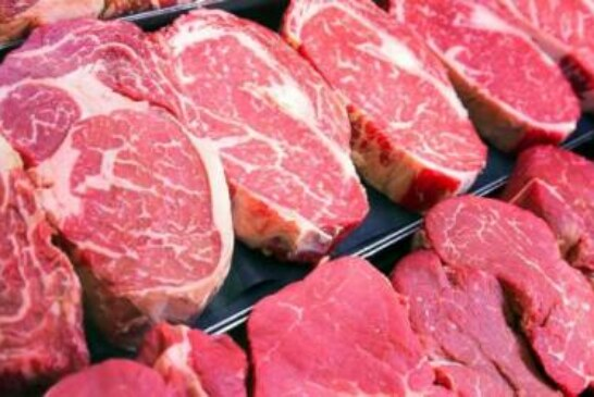 More US beef being recalled over salmonella fears