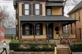 National Park Service buys MLK Jr's birth home