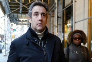 Trump directed Cohen to make hush money payments during 2016 campaign: Prosecutors