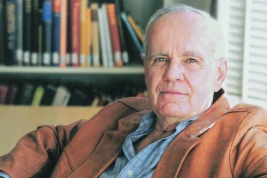 Cormac McCarthy's Conservative Pessimism