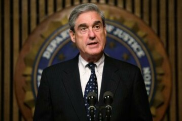Time's 2018 Person of the Year runner-up is special counsel Robert Mueller