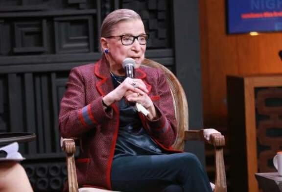 Ruth Bader Ginsburg and the case for 18-year Supreme Court terms