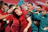 Munster confirm 12 player contract extensions