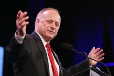 "Rep. Steve King wonders how the phrase ""white supremacist"" became ""offensive"""