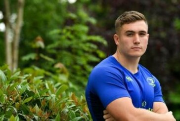 First episode in three-part miniseries on Leinster's 'jaw-dropping' Jordan Lamour released