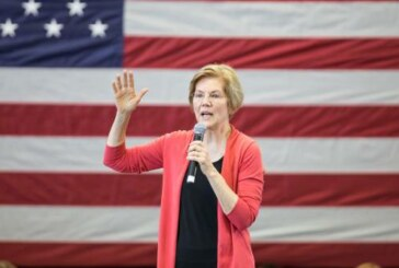 """Elizabeth Warren is confronting big banks over how they intend to """"help"""" workers during the shutdown"""