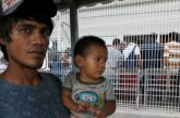 Leaked memo reveals internal deliberation on separating families at border