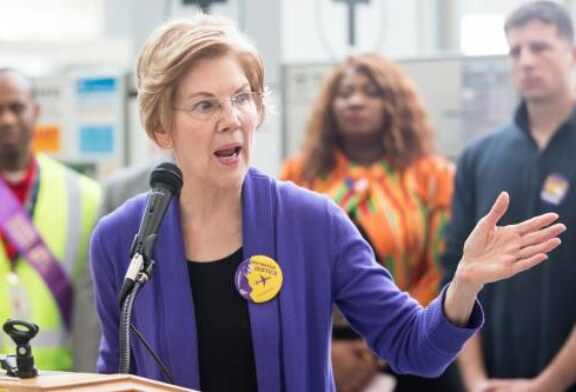 Elizabeth Warren's proposed tax on enormous fortunes, explained